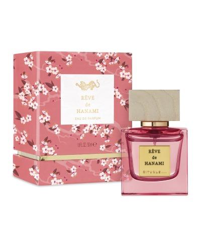 Parfum Reve de Hanamai von Rituals, Flakon und Umverpackung