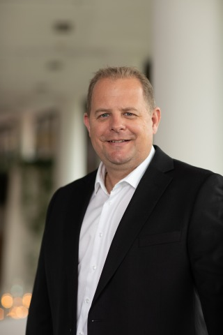 Porträt des Contento Geschäftsführers Emanuel Eisl