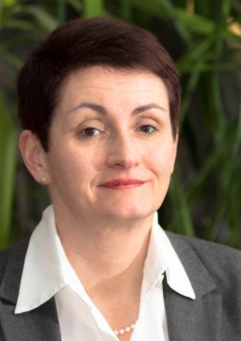Porträt der Geschäftsführerin der drautal perle, Susanne Duschek-Fercher