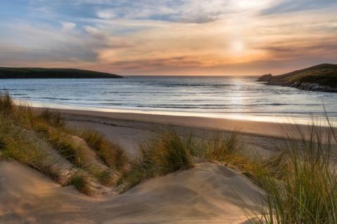 Cornwall ist berühmt für sein magisches Licht | Credit: iStock.com/mick blakey