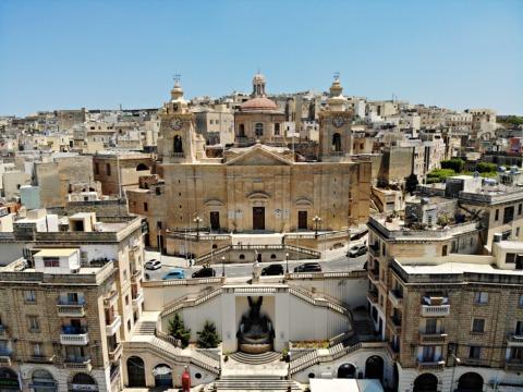 Prächtige Bauten finden sich in Malta in großer Zahl | Credit: Visit Malta