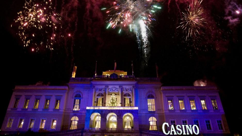 Silvester Casino Salzburg