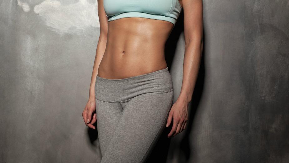 Yoga-Hose Perfekte Körper Schöne Yogahosen