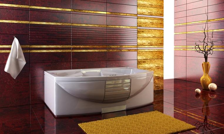 Traumbader Die Schonsten Badezimmer Weekend