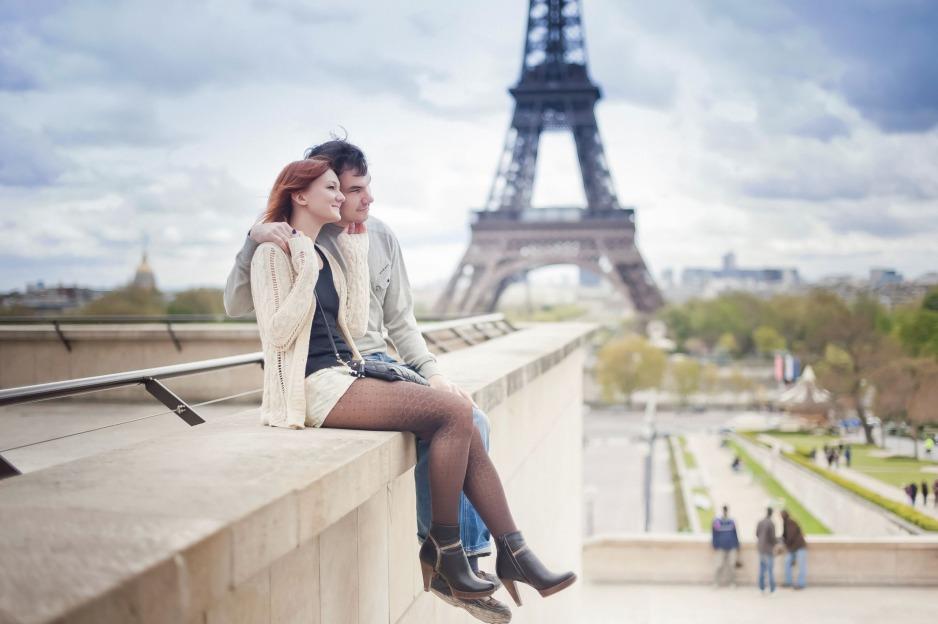 Valentinstag: 5 Tipps um mit Franzosen richtig zu flirten – Wenn die Kochtöpfe reden