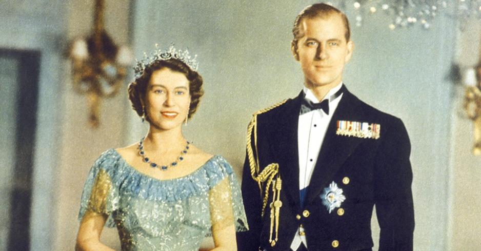 Hat Prinz Philip Die Queen Wirklich Betrogen Weekend