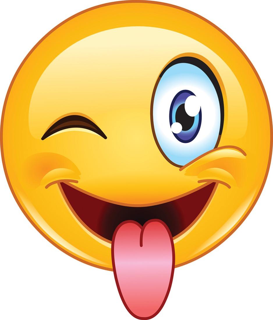 Nicht ohne Smiley: Das verrät Ihr Lieblings-Emoji