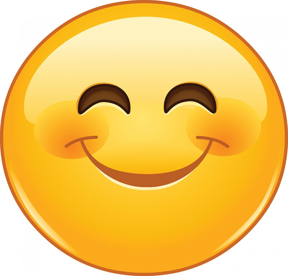 Smiley bitte Food Truck
