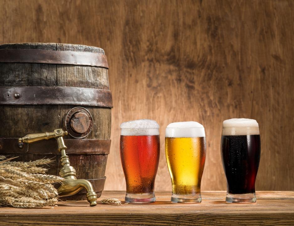 Kippis Craft Beer International