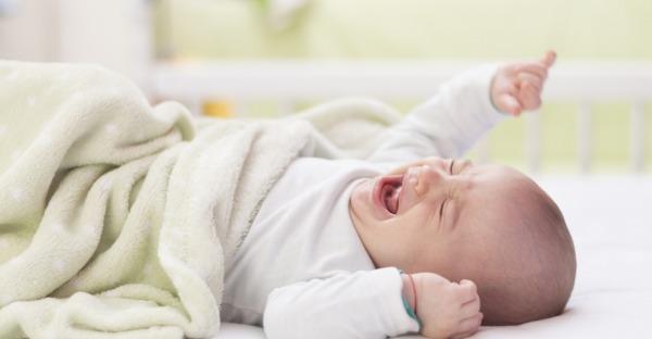 Eltern müssen nicht mehr raten, warum ihr Baby weint!