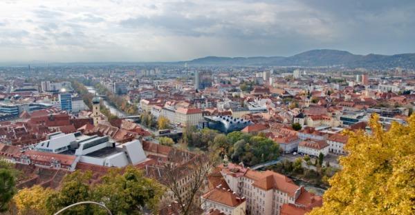 Das schönste Graz auf Instagram: Stimmt jetzt ab!