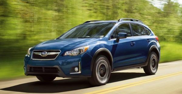 Subaru XV 2016: Ein Boxer macht sich fein.