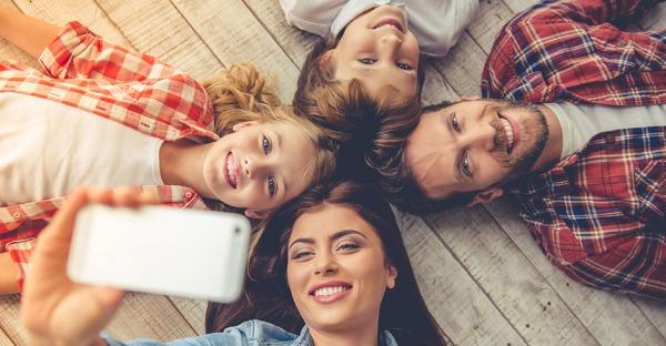 Das Familien-Puzzle: Drahtseilakt Patchwork