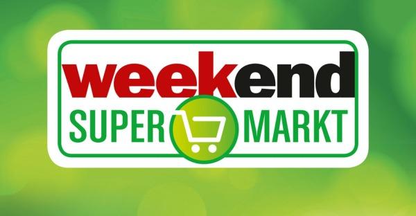Weekend Supermarkt: Mehr als 40 Dachmarken bereits mit an Bord!
