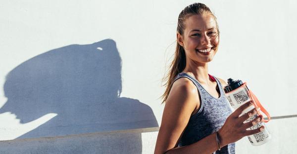 Nur 4 Schritte: Die einfachste Diät der Welt