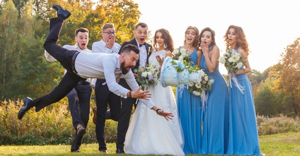 Verheiratete erklären uns, wie Ehe WIRKLICH ist!