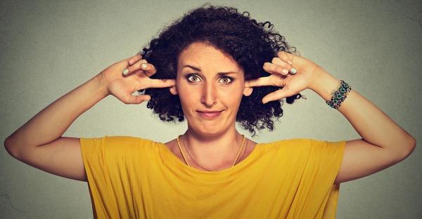 Die Top 7 der unangenehmsten Geräusche