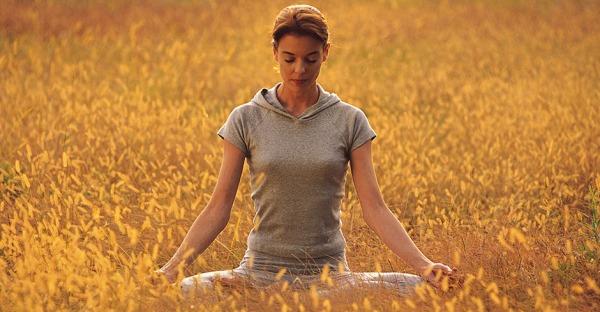 Meditation: 10 Gründe, noch heute damit anzufangen