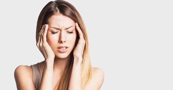 Kopfschmerzen –Das sind die 10 häufigsten Ursachen
