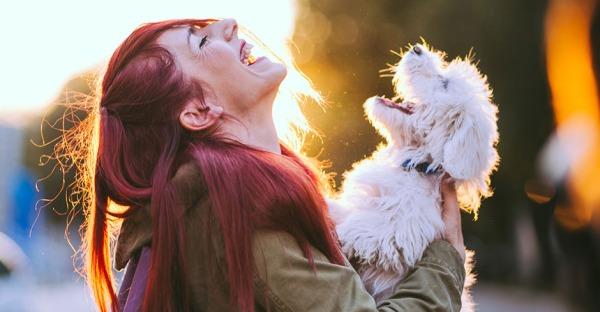 Warum uns Hund und Katz tierisch guttun