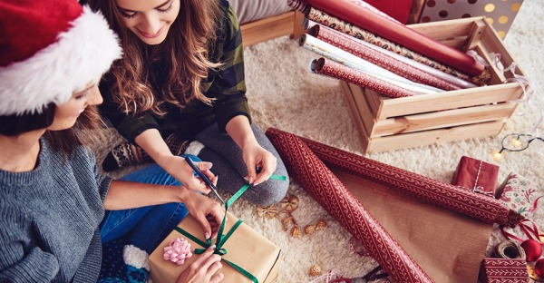 5 Last-Minute-Weihnachtsgeschenke zum Selbermachen