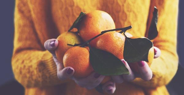 Fettkiller: Dieses Obst macht schlank!