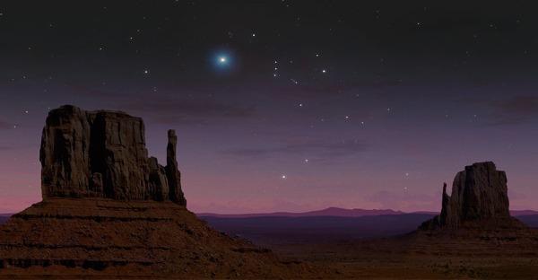 Top 10: Diese Orte bieten einen unglaublichen Sternenhimmel
