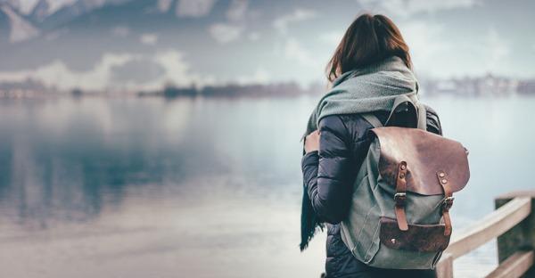 10 gute Gründe, öfters Zeit alleine zu verbringen