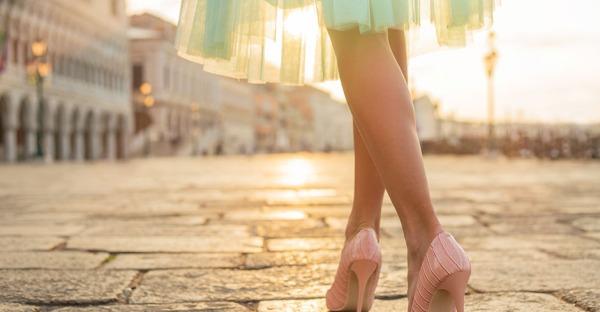 Die 5 besten Tipps für schlanke und straffe Beine