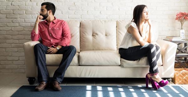 Top 10: Das sind die häufigsten Beziehungsfehler