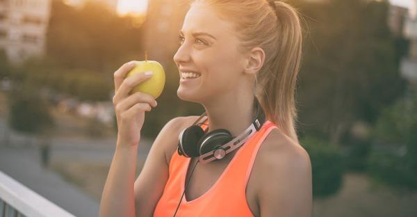 Sport oder Ernährung: Was ist wichtiger?