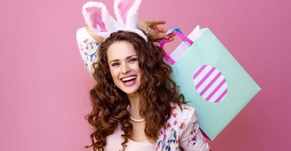 Top 8: Das kaufen die Österreicher zu Ostern