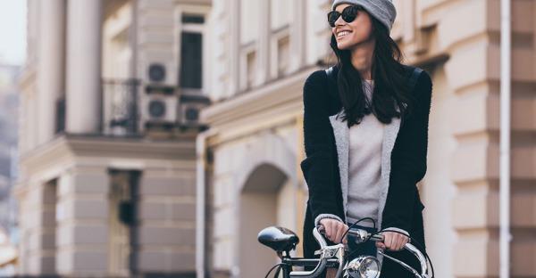 Top 10: Die fahrradfreundlichsten Städte der Welt