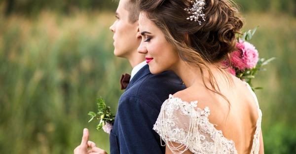 Oh je: Die 10 größten Hochzeitspannen