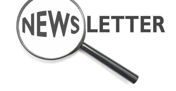 Newsletter Themen 2021