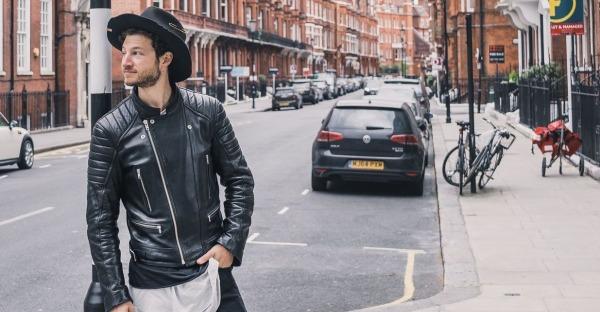 Stylish & talentiert: Coole Männer aus Österreich