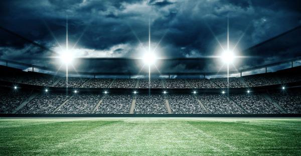 """Fußball-WM: Spiele im """"Reich des Bösen"""""""