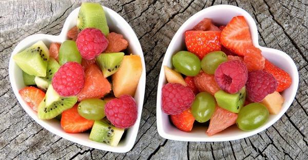 5 Vitamine, die man auf Vorrat essen kann