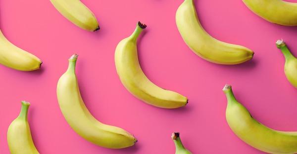 Gelb, grün oder braun: Wann sind Bananen am gesündesten?