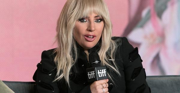 Lady Gaga: Sie war von Vergewaltigung schwanger