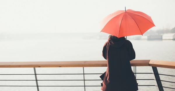Depressiv und einsam: So krank macht uns die Stadt