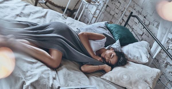 Genial: Seit 5.000 Jahren im Bett