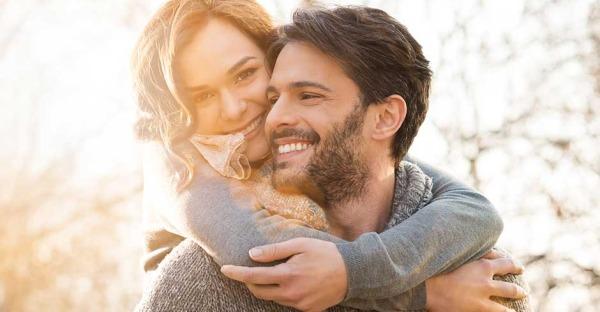 Der wahre Grund, warum manche Beziehungen halten