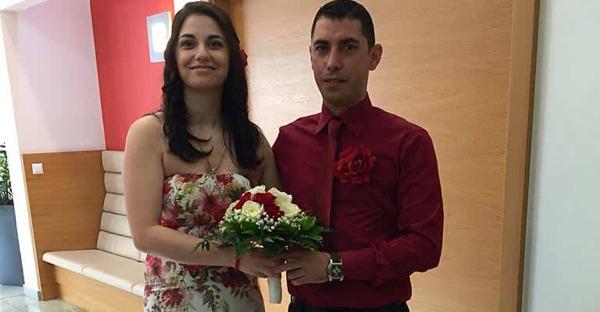 Die schönsten Brautpaare aus Niederösterreich