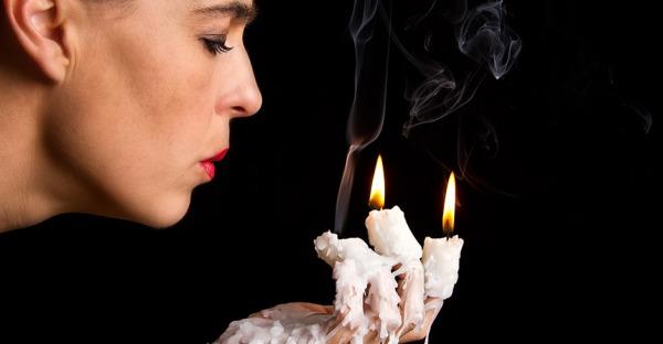 7 Tipps für Kerzenreste: Verwerten statt in die Tonne