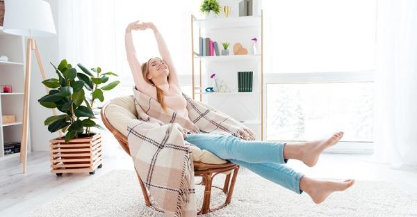 5 Tipps: So wird Ihr Zuhause zur Wohlfühloase