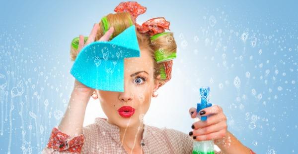 Effektiv Putzen: 13 Regeln zum Saubermachen