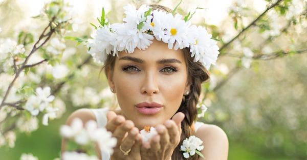 Hallo Frühling! 6 Beauty-Tipps für die Übergangszeit