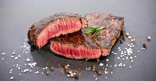 6 Tipps: So gelingt das perfekte Steak