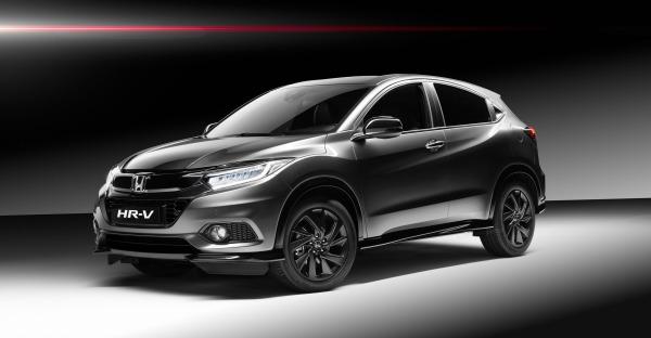 Autojahr 2019: Honda – Hybrid ist Trumpf
